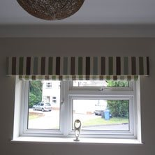 Roman Blinds Sandhurst Berkshire