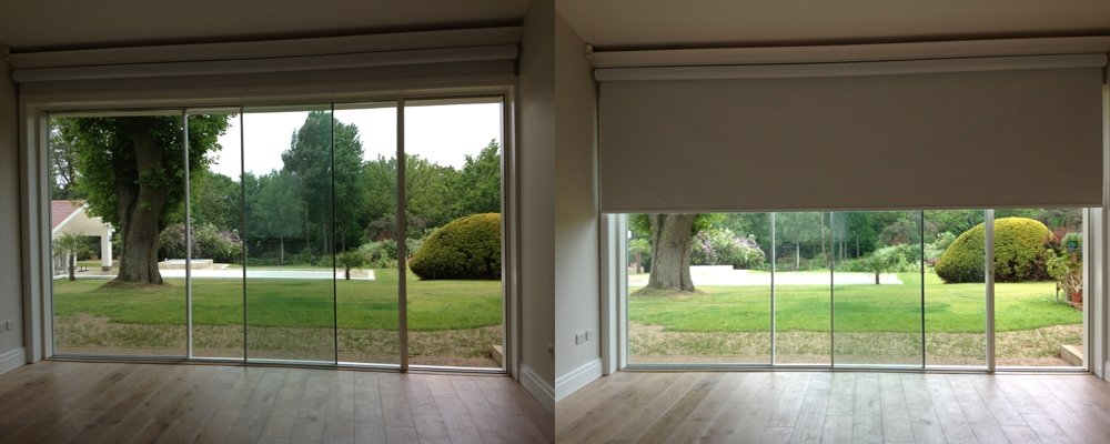 Electric Blinds Electric Blinds Berkshire Electric Blinds Hampshire